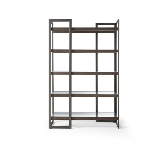 Dipsy by Gallotti&Radice | Office shelving systems
