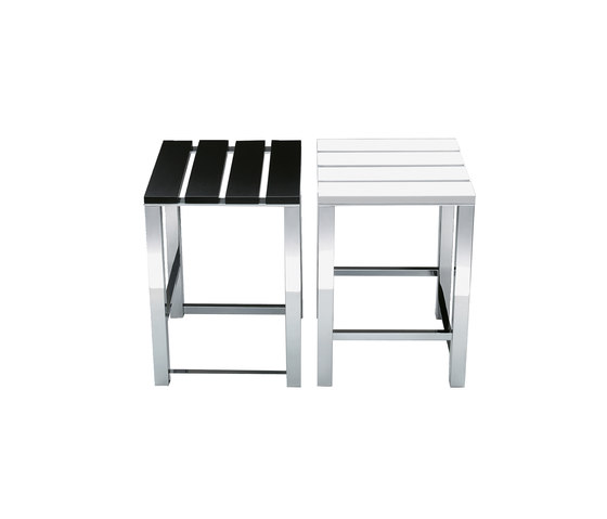 DW 68 by DECOR WALTHER | Bath stools / benches