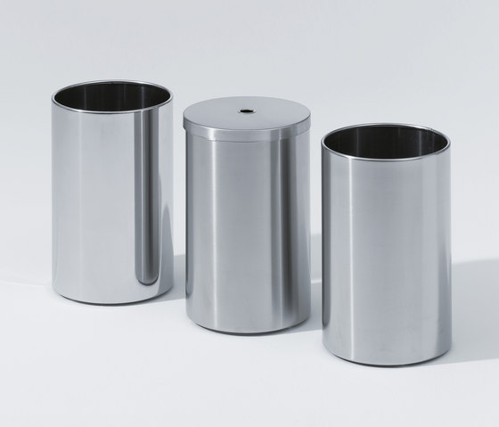 DW 104_114 by DECOR WALTHER | Waste baskets