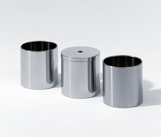 DW 105_115 by DECOR WALTHER | Waste baskets