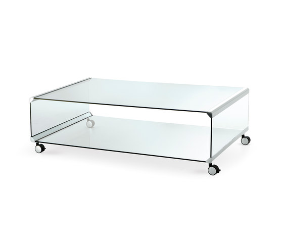 George 2 de Gallotti&Radice | Tables basses