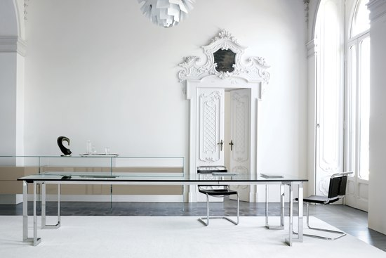 Lord Extralarge by Gallotti&Radice | Conference tables
