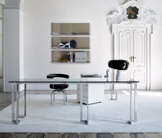 Lord L by Gallotti&Radice | Individual desks