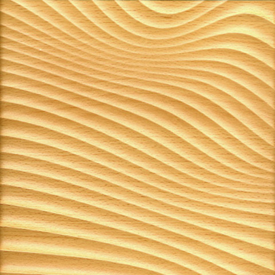 COP 001 MDF PANEL - Wall panels from Objectile | Architonic