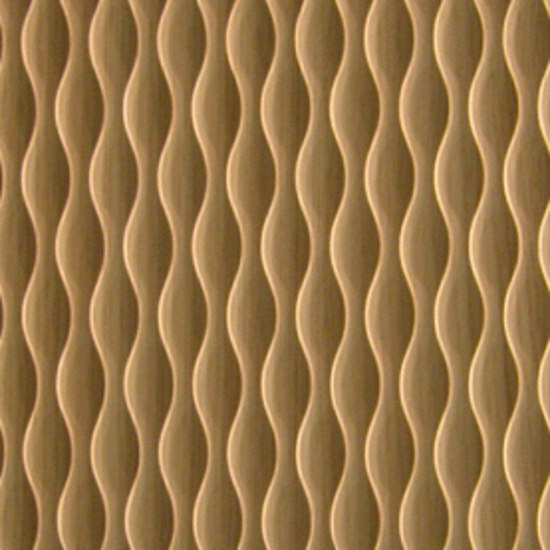 Sot 028 Mdf Panel Wall Panels From Objectile Architonic