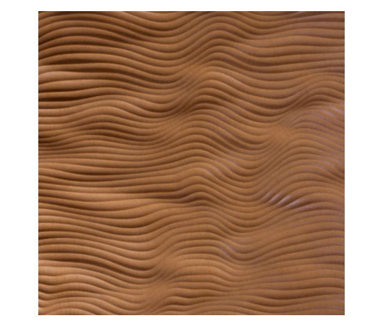CoU 002 MDF panel by Objectile | Wall panels