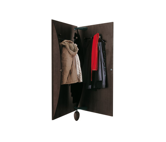 L`uovo by Gallotti&Radice | Built-in wardrobes