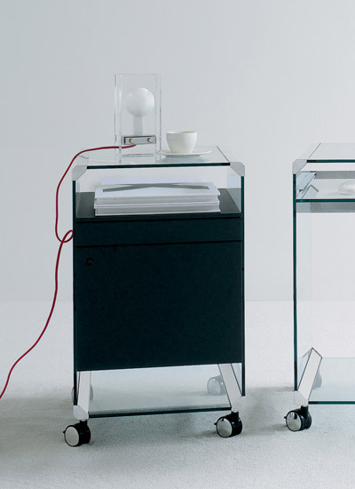 Movie Metal by Gallotti&Radice | Pedestals