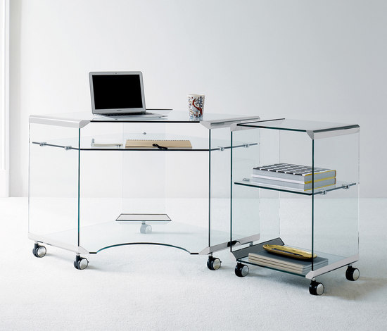 Movie Star A/B by Gallotti&Radice | Individual desks