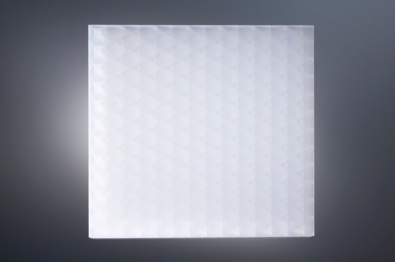 clear-PEP® UV satin opal by Design Composite | Synthetic panels