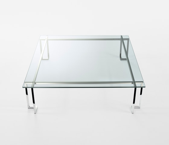 Piccolo Lord by Gallotti&Radice | Coffee tables