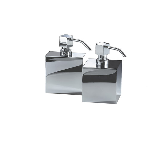 DW 470_475 by DECOR WALTHER | Soap dispensers