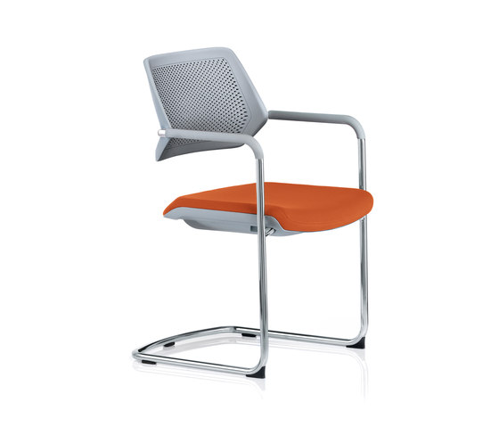 QiVi Chair by Steelcase | Chairs