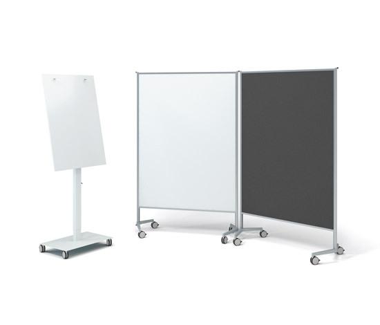 Mobile Elements de Steelcase | Pizarras / Pizarras de caballete