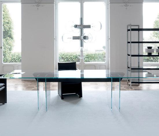 Quattro by Gallotti&Radice | Individual desks