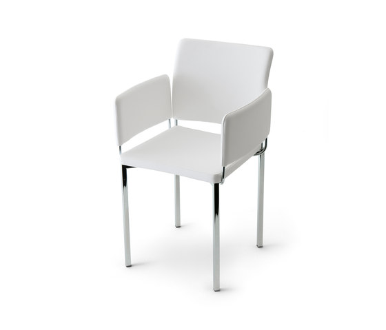 Queen Sophia by Gallotti&Radice | Restaurant chairs