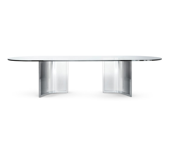 Raj by Gallotti&Radice | Conference tables