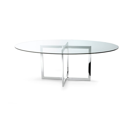 Raj 4 by Gallotti&Radice | Dining tables