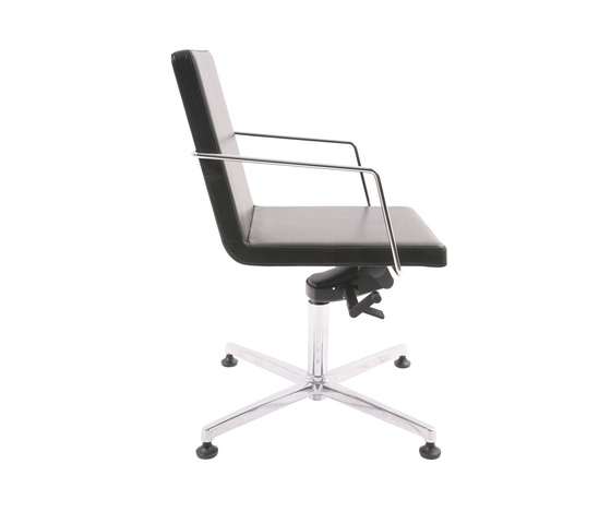 Just Swivel chair by KFF | Conference chairs