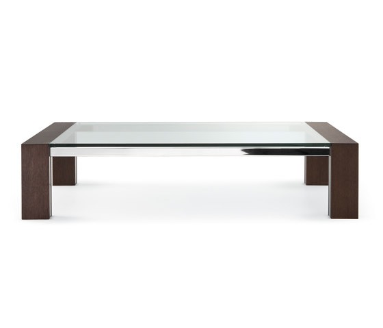 Rocky 1 by Gallotti&Radice | Lounge tables