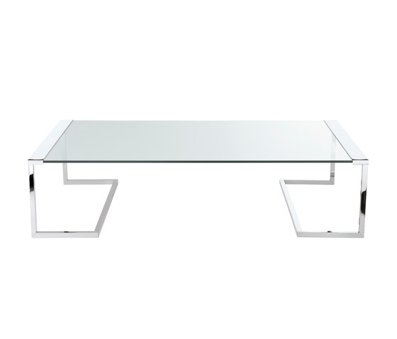 Sir T32 de Gallotti&Radice | Tables basses