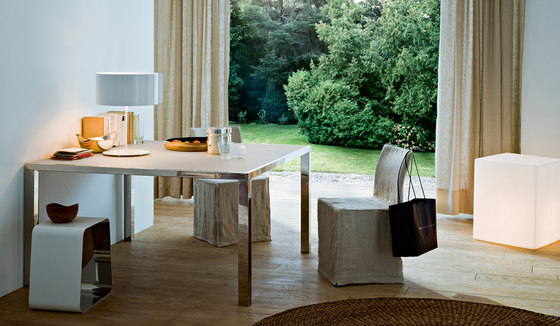 Smart by Gallotti&Radice | Dining tables