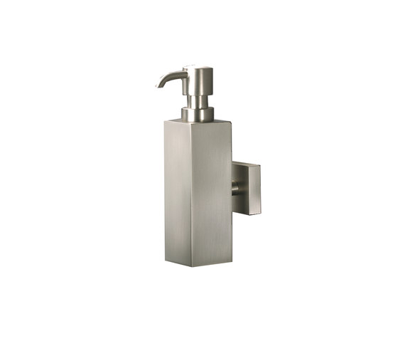 DW 505 by DECOR WALTHER | Soap dispensers