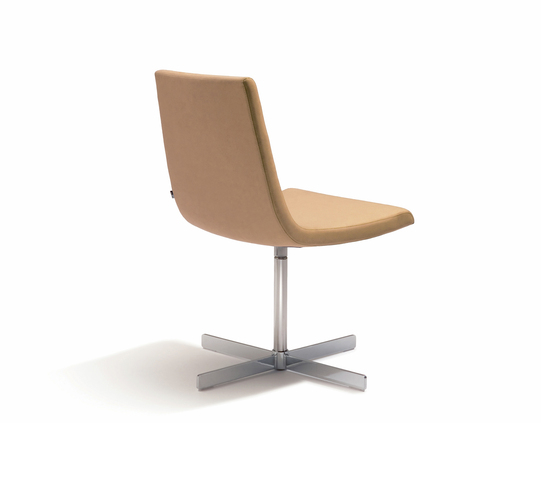 Clint Conference by Fora Form | Visitors chairs / Side chairs