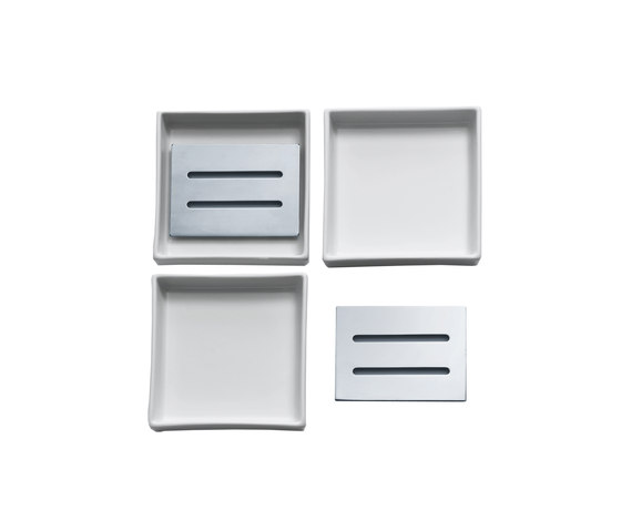 DW 616 by DECOR WALTHER | Soap holders / dishes