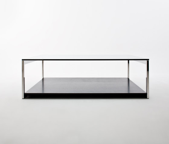 Square Case 1 by Gallotti&Radice | Lounge tables