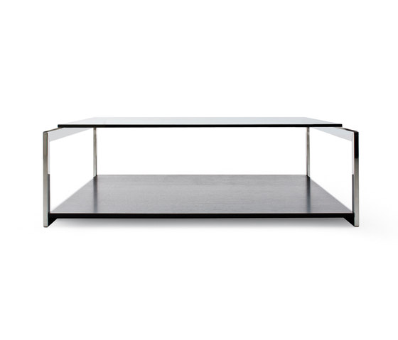 Square Case 2 by Gallotti&Radice | Coffee tables
