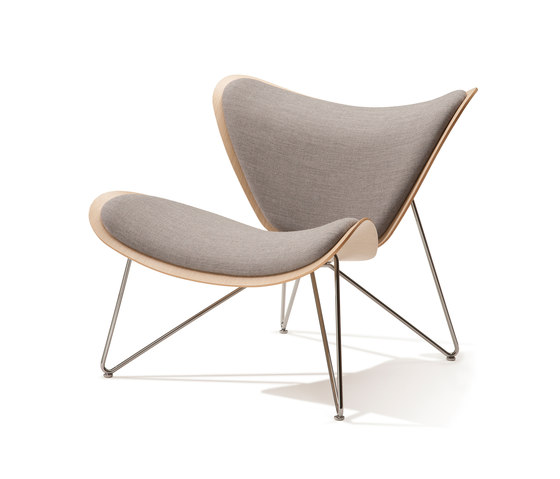 Copenhagen Chair by Fora Form | Lounge chairs