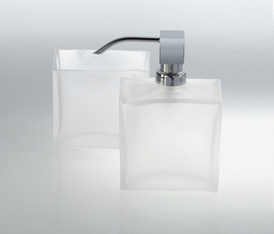 DW 955_945 by DECOR WALTHER | Soap dispensers