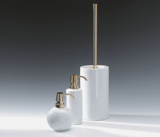 DW 6350_480_6100 by DECOR WALTHER | Toilet brush holders