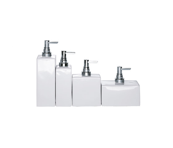 DW 6310_6300_6290_6280 by DECOR WALTHER | Soap dispensers