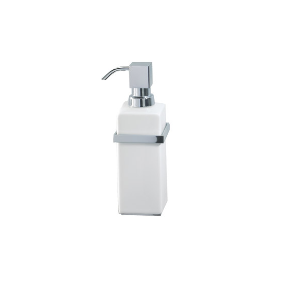 DW 6303 by DECOR WALTHER | Soap dispensers
