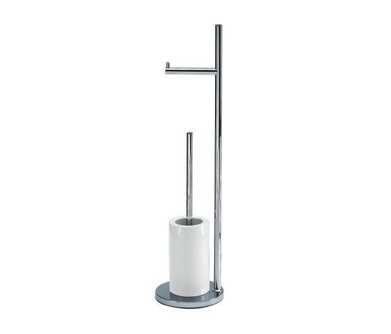 DW 6700 by DECOR WALTHER | Toilet-stands