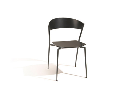 Jazz Monk Chair by Fora Form | Visitors chairs / Side chairs