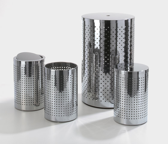 DW 102_103_106_118 by DECOR WALTHER   Waste baskets