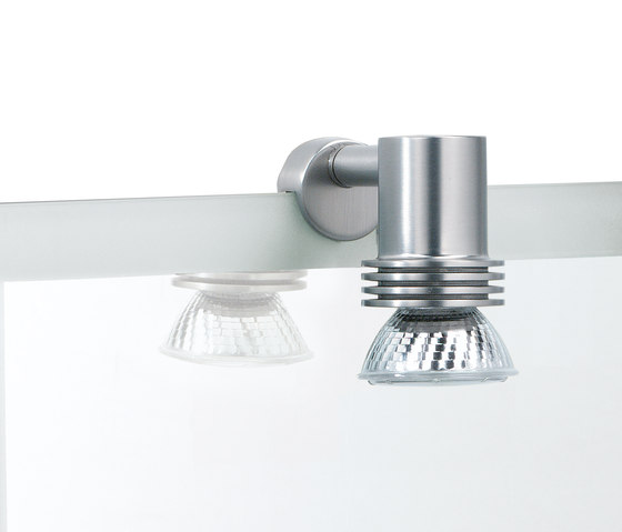 EYE 1 by DECOR WALTHER | Bathroom lighting