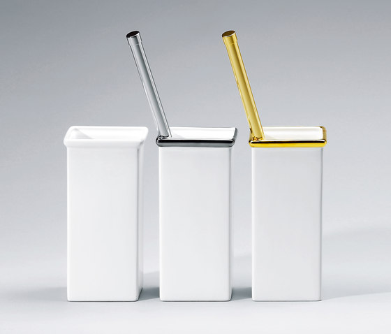 DW 84 by DECOR WALTHER | Toilet brush holders