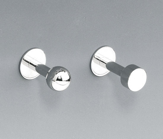 H 13_15 by DECOR WALTHER | Towel rails