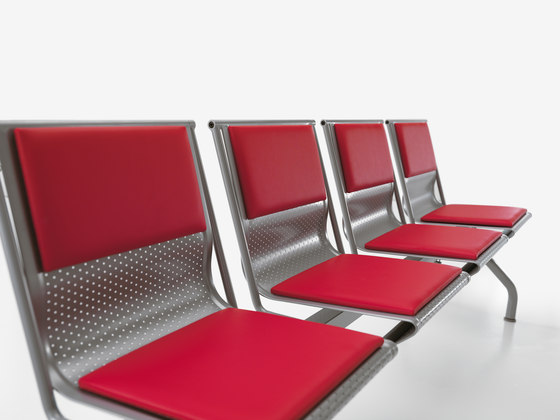 Pitagora Trave by Caimi Brevetti | Beam / traverse seating