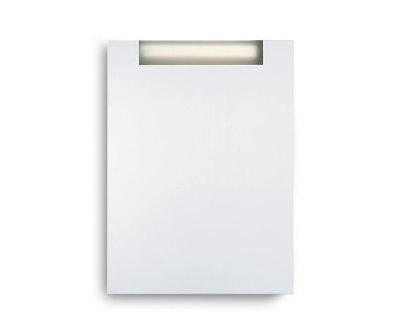 LUZ 2 de DECOR WALTHER | Espejos de pared