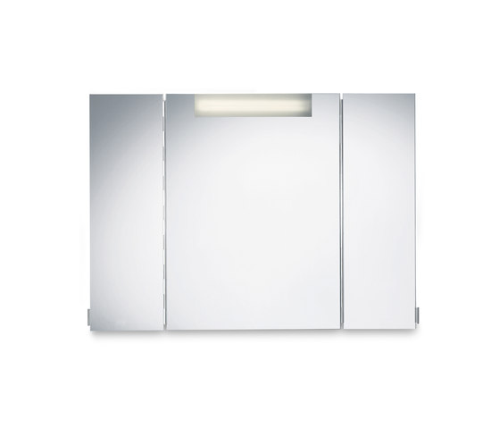 LUZ 3 by DECOR WALTHER | Wall mirrors