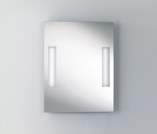 LUZ 4 by DECOR WALTHER | Wall mirrors