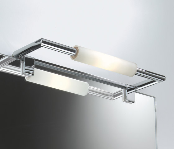 NEW CORNER 1 by DECOR WALTHER | Bathroom lighting