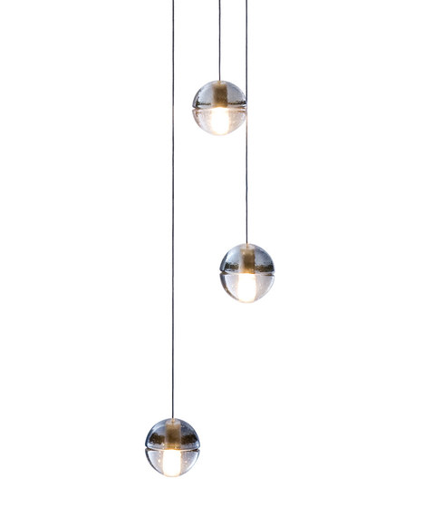 Series 14.3 by Bocci | Suspended lights