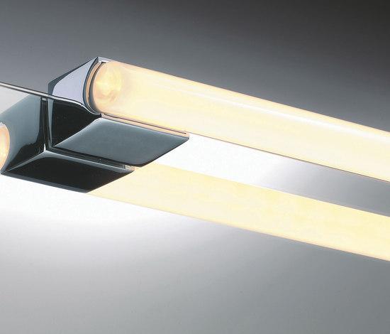 OMEGA 10 by DECOR WALTHER | Bathroom lighting