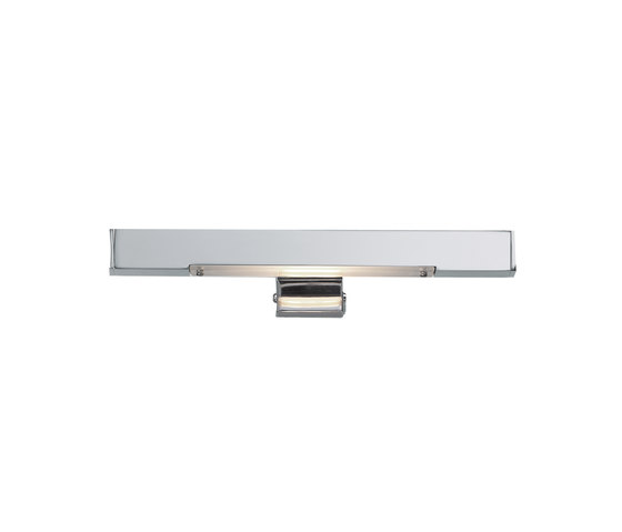 PLAIN 1 by DECOR WALTHER | Bathroom lighting